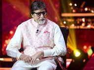 कोरोना महामारी में मदद न करने पर मिल रहीं गालियों से आहत हुए अमिताभ, ब्लाॅग पर डाली चैरिटी की लिस्ट|बॉलीवुड,Bollywood - Dainik Bhaskar