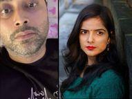 राहुल वोहरा की पत्नी ने उनके अंतिम दिनों का वीडियो शेयर कर लिखा- उम्मीद है मेरे पति को इंसाफ मिलेगा बॉलीवुड,Bollywood - Dainik Bhaskar
