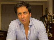 सोनू सूद बोले-इंडिया महामारी के लिए कभी पहले से तैयार ही नहीं था, हमें मानना होगा कि हमसे गलती हुई बॉलीवुड,Bollywood - Dainik Bhaskar