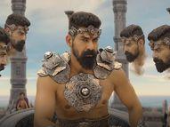 वेब सीरीज 'रामयुग' के ट्रोल होने पर कबीर दुहान सिंह बोले-ऑडियंस से निवेदन करता हूं, रामानंद सागर की 'रामायण' से इसकी तुलना ना करें बॉलीवुड,Bollywood - Dainik Bhaskar