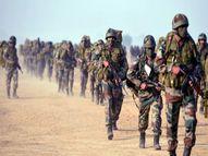 इंडियन आर्मी ने स्थगित किया कॉमन एंट्रेंस एग्जाम, 30 मई को आर्मी सेंटर में आयोजित होनी थी परीक्षा|करिअर,Career - Money Bhaskar