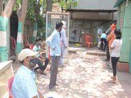 छत्तीसगढ़ के 14 शहरों में 24 घंटे मिलेगी जांच की सुविधा, आज से शुरू हो जाएंगे 49 केंद्र|रायपुर,Raipur - Money Bhaskar