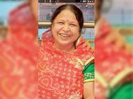 बहन कोरोना से लड़ रही थीं तभी वायरस ने भाई की जान ली, सदमे में आईं पर हौसला नहीं खोया, जीतकर ही मानीं जोधपुर,Jodhpur - Money Bhaskar