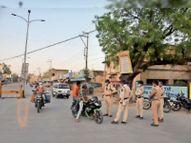सड़क पर दिखा रहे सख्ती, नतीजा- थाने में नहीं बची वाहन रखने की जगह|रतलाम,Ratlam - Money Bhaskar