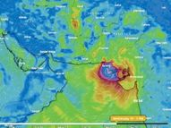 IMD की भविष्यवाणी- 19-20 मई को सौराष्ट्र-कच्छ तट से टकरा सकता है ताऊ ते; निचले इलाकों में अलर्ट|देश,National - Dainik Bhaskar