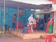 एक्टिव मरीजों में दुर्ग अब प्रदेश में 13 वें और संक्रमित की संख्या में दूसरे नंबर पर आया|भिलाई,Bhilai - Money Bhaskar