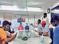 प्राइवेट अस्पतालों में कोरोना इलाज में लापरवाही और लूट खसोट के आरोप, प्रशासन चुप|बिलासपुर,Bilaspur - Money Bhaskar