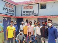 एपीएल के लिए टीके खत्म हैं, जबकि बचाव इसी से होना है; शहर से गांवों तक टीके की किल्लत|बिलासपुर,Bilaspur - Money Bhaskar