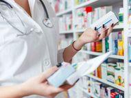 दवाओं के दाम बढ़े; कोविड और पोस्ट कोविड के इलाज में उपयोग आने वाली दवाओं के दाम 3 महीने में 68 से 70 फीसदी तक बढ़ गए|भिलाई,Bhilai - Money Bhaskar