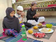 15 वर्षों बाद जुमा और ईद एक साथ, होंगे एक ही दिन में दो खुदबे|मध्य प्रदेश,Madhya Pradesh - Money Bhaskar
