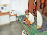 20 हजार से ज्यादा केस, एक्टिव मरीज पांच हजार, 12 दिन में 6579 लोग हुए संक्रमित|जशपुर,Jashpur - Dainik Bhaskar