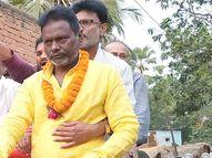 सांसद ने SSP को दिया आवेदन, कहा- मेरी मानसिक स्थिति पर प्रतिकूल असर पड़ा, आरोपी को पकड़ें|भागलपुर,Bhagalpur - Dainik Bhaskar