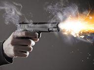 ड्रग्स खरीदने के लिए बेटी ने पैसे नहीं दिए तो नशेड़ी पिता ने मार दी गोली, केस दर्ज और आरोपी फरार फाजिल्का,Fazilka - Dainik Bhaskar