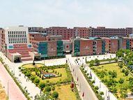 LPU विश्वविद्यालय के छात्र बन रहे माइक्रोसॉफ्ट व ऐमजॉन जैसी कंपनियों की पसंद|करिअर,Career - Dainik Bhaskar