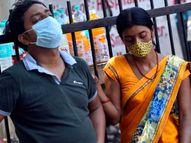 भारत का कोविड वेरिएंट 44 देशों में पहुंच चुका है|टाइम,Time - Dainik Bhaskar