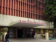 दबाने पर सूचनाएं, बन जाती हैंबारूद; मौत के मुंह में जा रहे मरीजों के परिजन को मिलता संदेह करने का मौका|राजस्थान,Rajasthan - Dainik Bhaskar