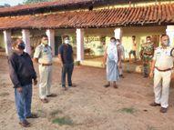 कोरोना जांच जरूरी की तो डर से कैंसिल कर रहे हैं शादी|रायगढ़,Raigarh - Dainik Bhaskar