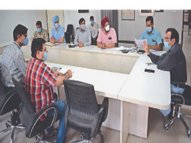 कोविड रोकथाम के लिए किए गए प्रबंधों की समीक्षा, डीसी ने स्वास्थ्य अधिकारियों के साथ बनाई योजना फाजिल्का,Fazilka - Dainik Bhaskar