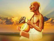 500 साल पहले हुआ था श्रीकृष्ण भक्त सूरदास का जन्म, वो देख नहीं सकते थे लेकिन समझ जाते थे मन की बात धर्म,Dharm - Dainik Bhaskar