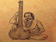 यूं शुरु हुई संगीत घरानों की परम्परा, इतना आसान भी नहीं होता किसी घराने का गायक होना|अहा जिंदगी,Aha Zindagi - Dainik Bhaskar