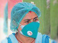 नर्सों के भरोसे वार्ड, तीन दिन से नहीं दिखे डॉक्टर, सभी दवा भी नहीं|भागलपुर,Bhagalpur - Dainik Bhaskar