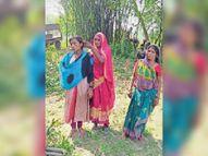घायल किसान की इलाज के दौरान मौत|कुमारखंड,Kumarkhand - Dainik Bhaskar