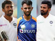 साहा और प्रसिद्ध अब तक कोरोना पॉजिटिव, राहुल भी अपेंडिसाइटिस से जूझ रहे; क्या 19 मई से पहले ये तीनों खिलाड़ी फिट हो पाएंगे?|क्रिकेट,Cricket - Dainik Bhaskar
