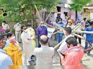 ग्रामीण और सतर्क, गांवों से दूर ही रहो सरकार... इंदौर,Indore - Dainik Bhaskar