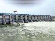 बीसलपुर बांध से 17 और 18 मई को जयपुर, अजमेर व टोंक में नहीं होगी पानी की सप्लाई, टॉवरों की करेंगे मरम्मत|राजस्थान,Rajasthan - Dainik Bhaskar