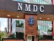 NMDC लिमिटेड ने अप्रेंटिस के विभिन्न पदों पर भर्ती के लिए जारी किया नोटिफिकेशन, 15 जून तक करें अप्लाई|करिअर,Career - Dainik Bhaskar
