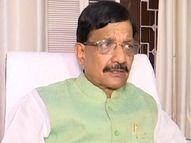 CM नीतीश को लिखा लेटर, कहा- हमारे 50 एंबुलेंस चलाने और मेंटेनेंस की जिम्मेदारी जिला प्रशासन को दें|पटना,Patna - Dainik Bhaskar