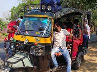 कम होने लगी नए पॉजिटिव मरीजों की संख्या, पिछले 24 घंटे में मिले 3157 संक्रमित; 65 की हुई मौत|जमशेदपुर,Jamshedpur - Dainik Bhaskar
