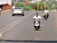 शहर में दो दिन आंधी और बारिश के आसार, अभी यह चक्रवात गोवा और केरल के पास है|ग्वालियर,Gwalior - Dainik Bhaskar