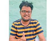 ऑक्सीजन लेवल 40 था, सात दिन वेंटिलेटर पर रहकर कोरोना को दी मात|हिसार,Hisar - Dainik Bhaskar
