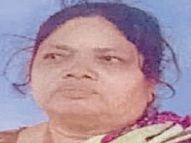 175 सिलेंडर पहुंचाकर बेटे ने की कोरोना मरीजाें की मदद,पर वेंटिलेटर मास्क नहीं मिलने से मां की हुई मौत|राजनांदगांव,Rajnandgaon - Dainik Bhaskar