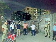 200 लोगों ने खुद कराई जांच, मिले 57 संक्रमित, माइक्रो कंटेनमेंट जोन बनाया गया|जमशेदपुर,Jamshedpur - Dainik Bhaskar