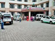 जुकाम-बुखार और खांसी का घरेलू इलाज कर रहे लोग; ठीक न होने पर जाते हैं अस्पताल, टेस्टिंग बढ़े तो हजारों आएंगे पॉजिटिव|शिमला,Shimla - Dainik Bhaskar