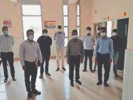 जिले में कोरोना से 1 दिन में सर्वाधिक 20 लोगों की मौत, 408 नए मामले फाजिल्का,Fazilka - Dainik Bhaskar