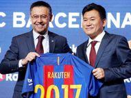 जापानी कंपनी राकुटेन के CEO ने समर गेम्स को सुसाइड मिशन बताया; PM योशिहिदे ने सफल टूर्नामेंट का भरोसा दिलाया|स्पोर्ट्स,Sports - Dainik Bhaskar