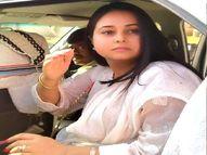रोहिणी ने कंगना को आंख की अंधी और दिमाग से पैदल कहा, बोलीं- राज्यसभा जाने के लिए सरकार की दलाली कर रही|बिहार,Bihar - Dainik Bhaskar