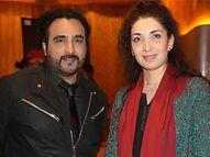 एम्बुलेंस की टक्कर के बाद 2 फिट तक घिसटते गए थे साहिल चड्ढा, पत्नी का पैर भी हुआ है फ्रैक्चर|बॉलीवुड,Bollywood - Dainik Bhaskar