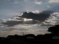 ताऊ ते तूफान का असर दिखेगा नौतपा पर, 4 दिन ही तपने की आशंका; लेकिन उससे पहले ही गर्मी बढ़ी इंदौर,Indore - Dainik Bhaskar