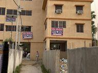 हाजीपुर के हॉस्पिटल में न दवा, न ICU के बेहतर इंतजाम; फिर भी मरीजों से हर दिन 15-20 हजार की लूट|पटना,Patna - Dainik Bhaskar