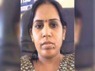 डॉक्टर दंपती बच्चों को घर पर बुजुर्ग माता-पिता के पास छोड़ मरीजों की सेवा कर रहे दौसा,Dausa - Dainik Bhaskar