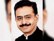 माली समाज ने राज्यसभा सांसद राजीव सातव काे दी श्रद्धांजलि|भीलवाड़ा,Bhilwara - Dainik Bhaskar