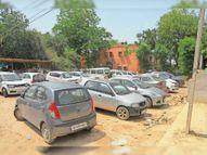 सुखद; 1 दिन में 789 लोग ठीक श्रीगंंगानगर,Sriganganagar - Dainik Bhaskar