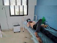 जिले को 60 ऑक्सीजन कंसन्ट्रेटर मिले, तीन दिन में 140 और आएंगे|डूंगरपुर,Dungarpur - Dainik Bhaskar