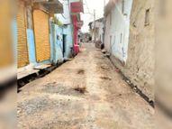 हालात बिगड़ने से पहले ही गांवों में जांच केंद्र बनाए जाएं: निशंक जैन|गंजबासौदा,Ganjbasoda - Dainik Bhaskar