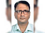 ऑक्सीजन की जरुरत कम करने वाली टू-डीजी के आपात इस्तेमाल की मंजूरी|सीकर,Sikar - Dainik Bhaskar