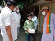 कोरोना में मासूमों का खून सूख रहा, थैलेसीमिया के मरीजों को हर 15 दिन में ब्लड जुटाने का संकट राजस्थान,Rajasthan - Dainik Bhaskar